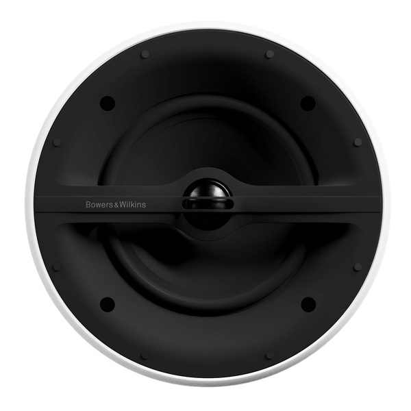 Влагостойкая встраиваемая акустика B&W CCM 362 White