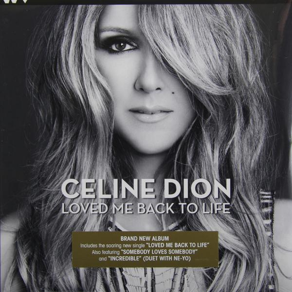 Celine Dion Celine Dion - Loved Me Back To Life (180 Gr) недорго, оригинальная цена