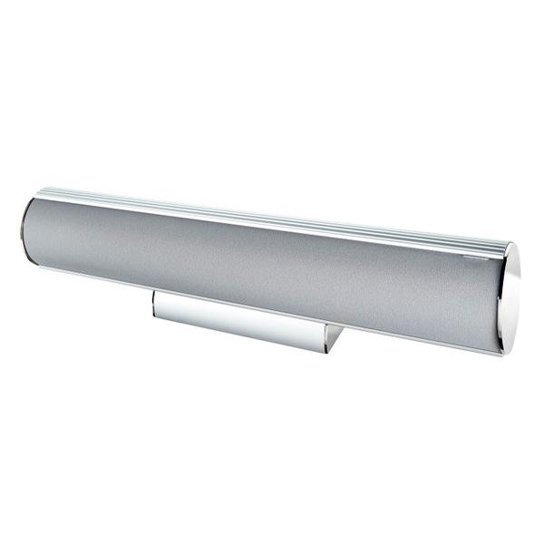Центральный громкоговоритель Ceratec Effeqt CS MK III Silver активный сабвуфер ceratec vita iii white glass steel silver