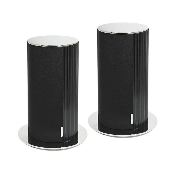 Полочная акустика Ceratec Effeqt Mini mk III High Gloss Black цена и фото