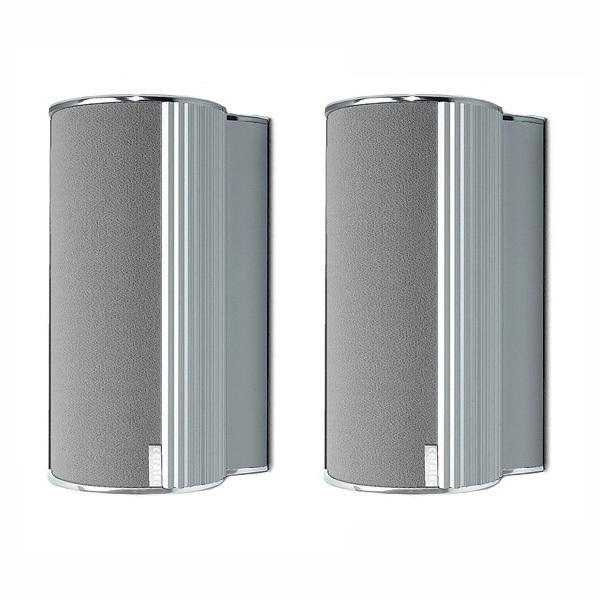 Настенная акустика Ceratec Effeqt Mini W mk III Silver активный сабвуфер ceratec vita iii white glass steel silver