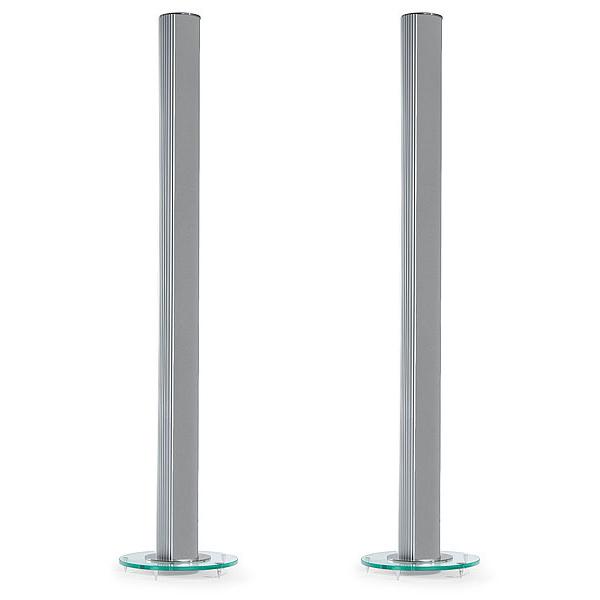 Напольная акустика Ceratec Effeqt T MK III Silver активный сабвуфер ceratec vita iii white glass steel silver