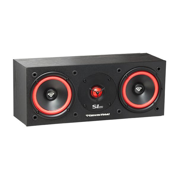Центральный громкоговоритель Cerwin-Vega SL ...: www.audiomania.ru/centralnyj_kanal/system_audio/system_audio...