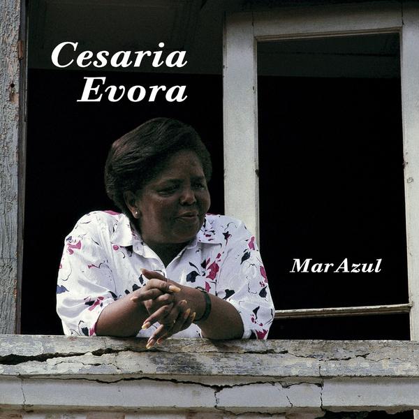 Cesaria Evora Cesaria Evora - Mar Azul