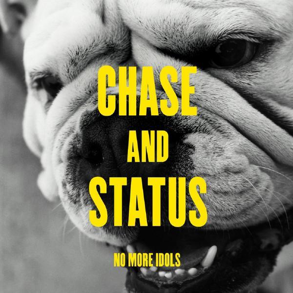 Chase Status Chase Status - No More Idols (2 Lp, Colour) цена и фото