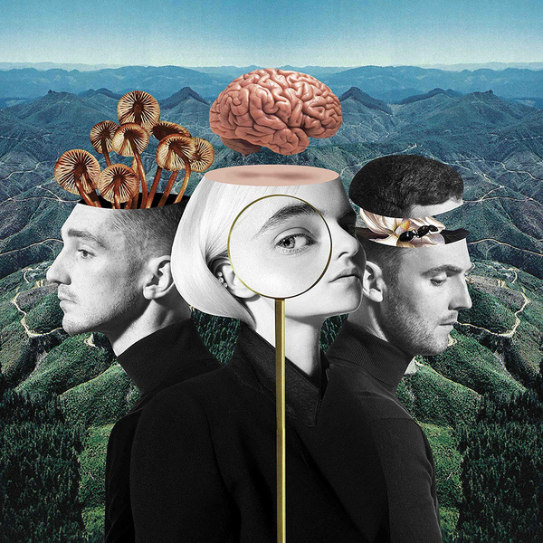 Clean Bandit Clean Bandit - What Is Love? (2 LP)