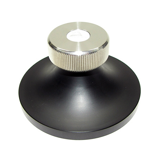 Прижим для виниловых пластинок Clearaudio Twister Clamp прижим для виниловых пластинок clearaudio outer limit