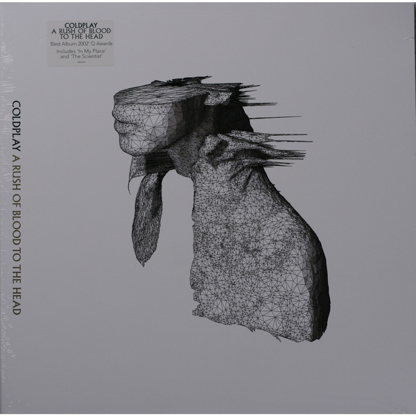 Coldplay Coldplay - Rush Of Blood To The Head coldplay coldplay a rush of blood to the head lp