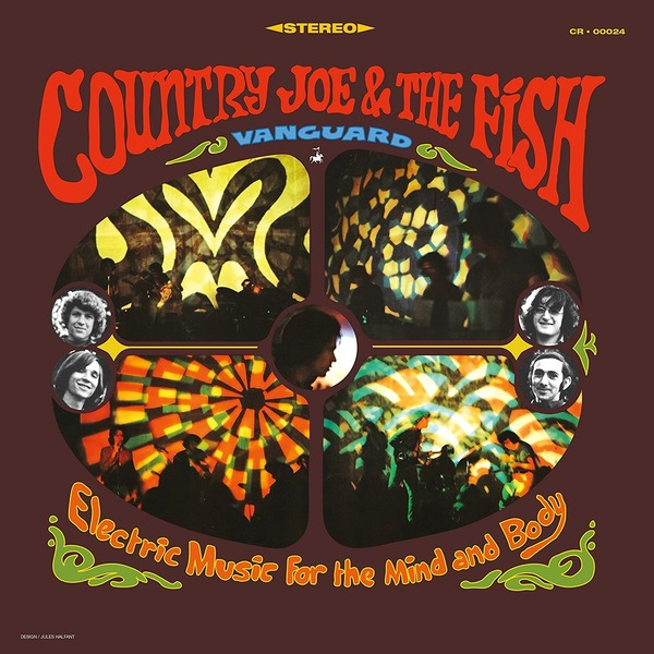 Country Joe And The Fish Country Joe And The Fish - Electric Music For The Mind And Body joe mysak handbook for muni bond issuers