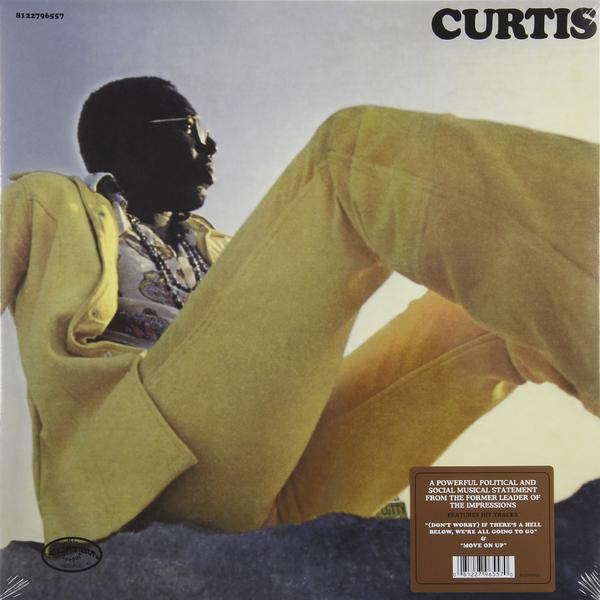 Curtis Mayfield Curtis Mayfield - Curtis curtis mayfield curtis mayfield curtis