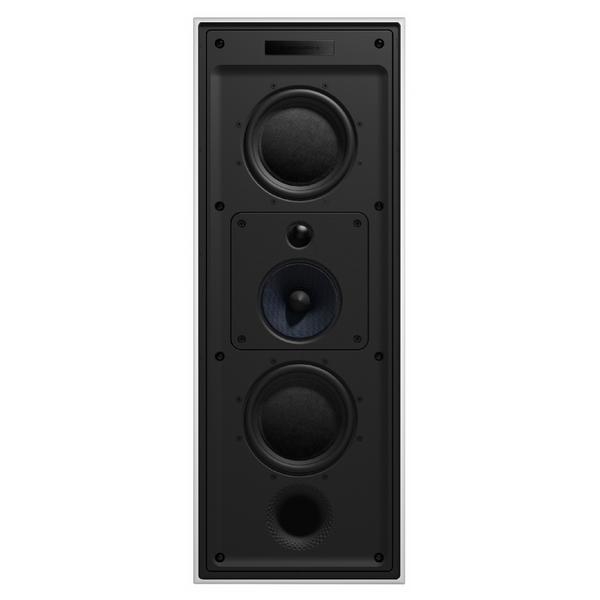 лучшая цена Встраиваемая акустика B&W CWM 7.3 White (1 шт.)