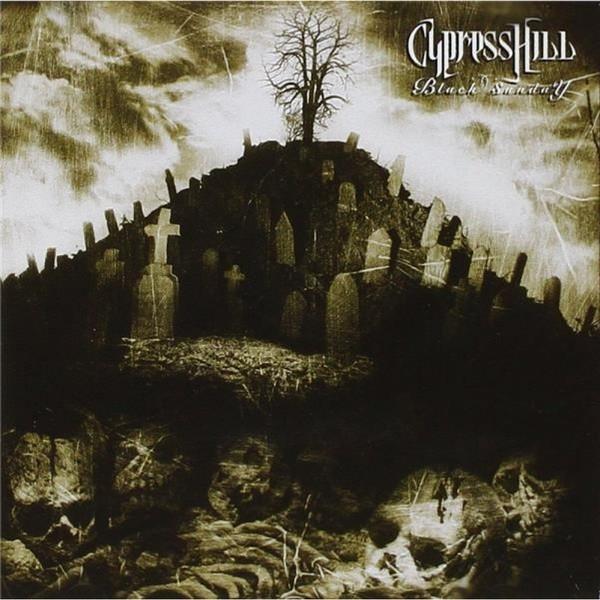 Cypress Hill Cypress Hill - Black Sunday (2 Lp, 180 Gr)