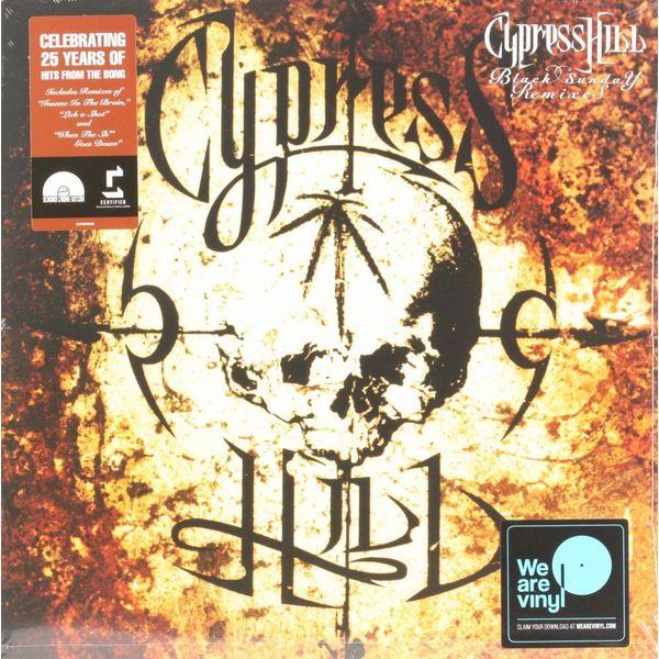 Cypress Hill Cypress Hill - Black Sunday – Remixes