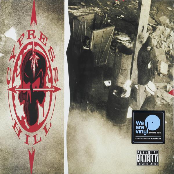Cypress Hill Cypress Hill - Cypress Hill (180 Gr)