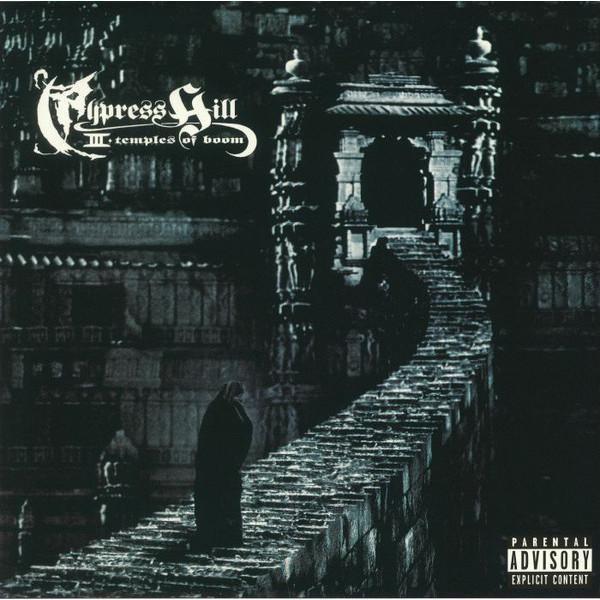 Cypress Hill Cypress Hill - Iii (temples Of Boom) (2 Lp, 180 Gr) cypress hill cypress hill black sunday remixes lp