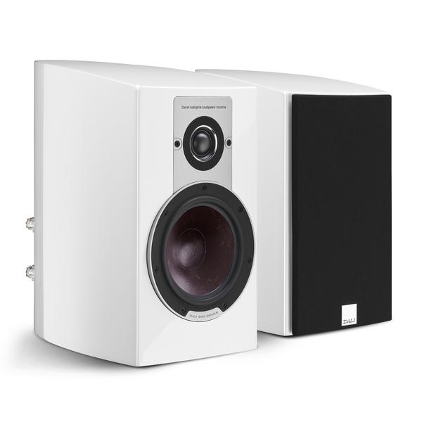 лучшая цена Полочная акустика DALI Epicon 2 White Gloss