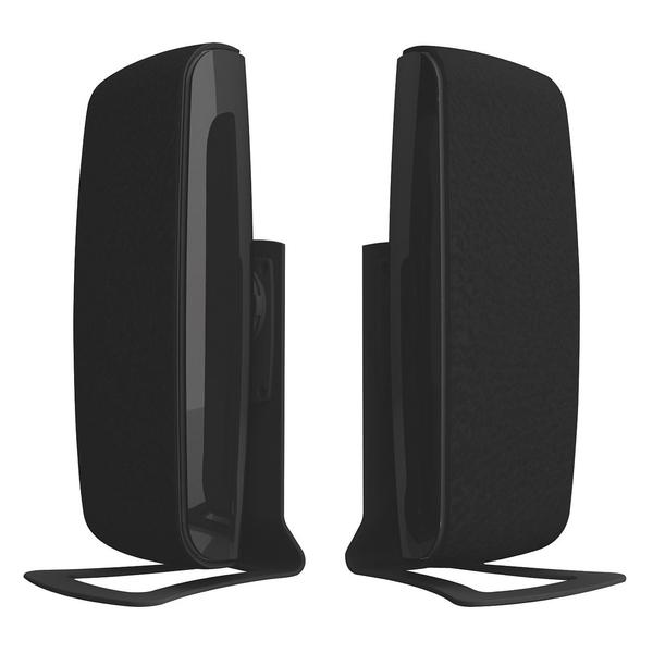 Стойка для акустики DALI Fazon LCR Table Stand L/R Black dali fazon sub 1