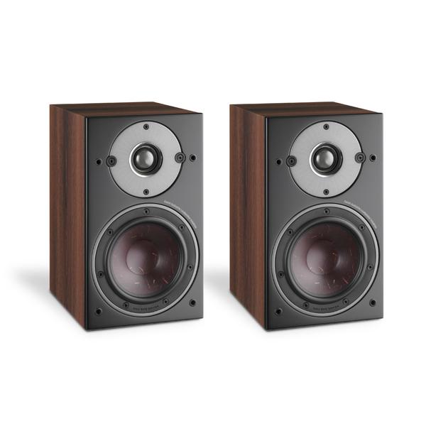 Полочная акустика DALI Oberon 1 Dark Walnut все цены