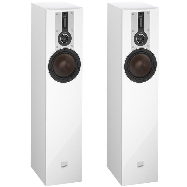 Напольная акустика DALI Opticon 5 White Satin напольная плитка ibero materika white 31 6x63 5