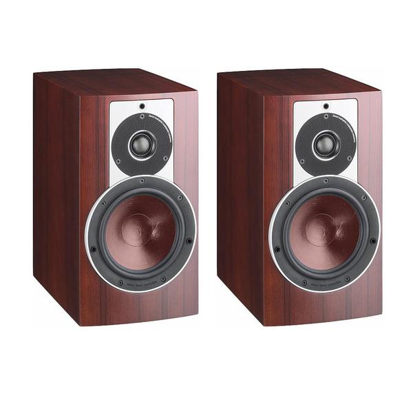лучшая цена Полочная акустика DALI Rubicon 2 Rosewood