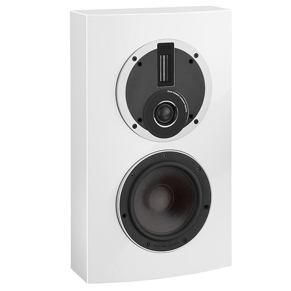 лучшая цена Настенная акустика DALI Rubicon LCR High Gloss White