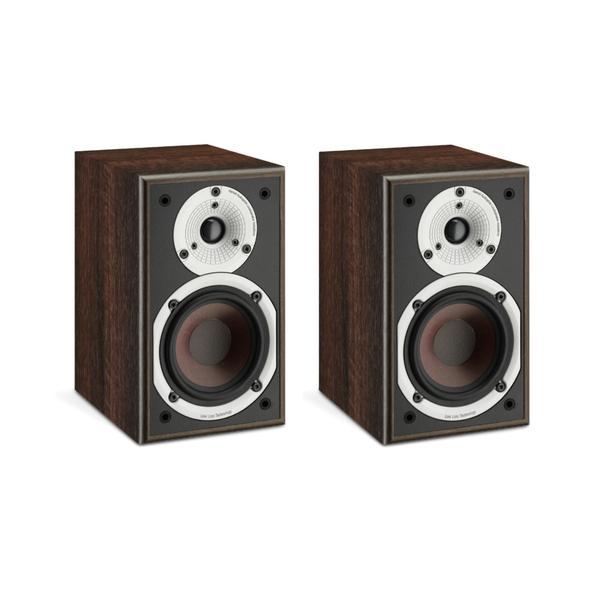 Полочная акустика DALI Spektor 1 Light Walnut цена и фото