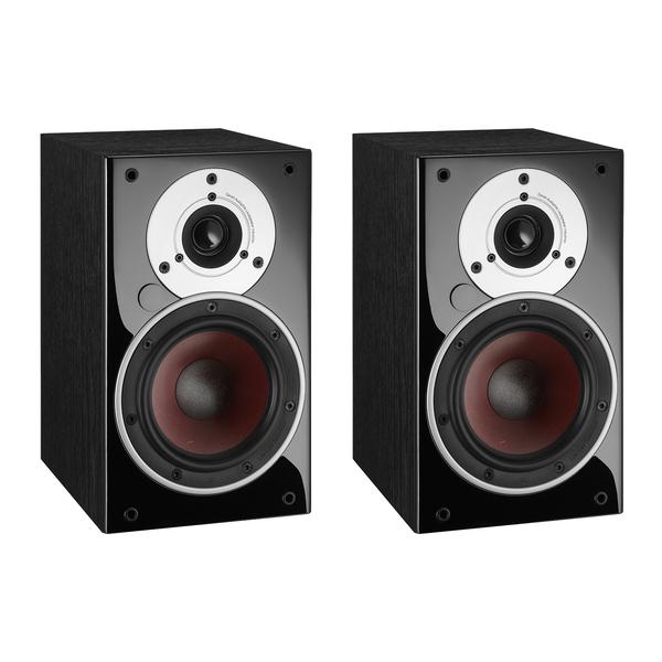 Активная полочная акустика DALI Zensor 1 AX Black Ash гриль акустический dali zensor 3 grill black