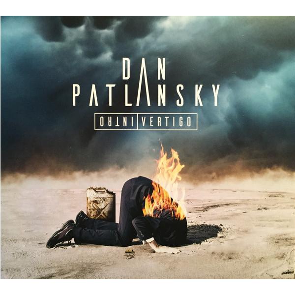 Dan Patlansky Dan Patlansky - Introvertigo dan page 4