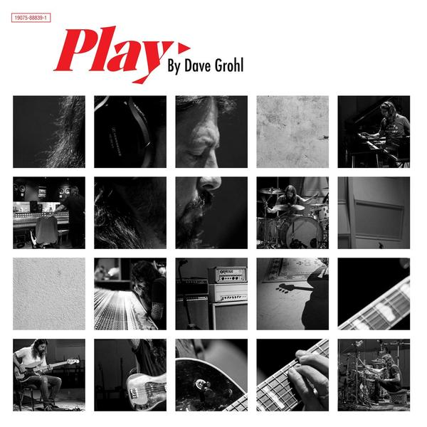 Dave Grohl Dave Grohl - Play (180 Gr) dave brubeck dave brubeck quartet time out time further out 2 lp