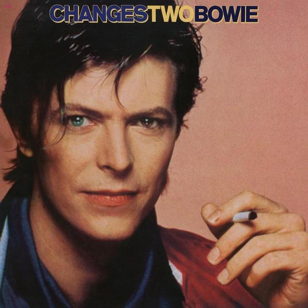 David Bowie David Bowie - Changestwobowie (180 Gr, Colour) цена и фото