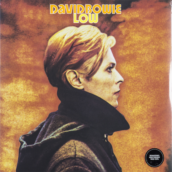 David Bowie David Bowie - Low (180 Gr) цена и фото