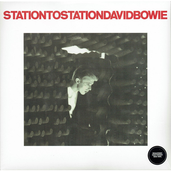David Bowie David Bowie - Station To Station (180 Gr) цена и фото