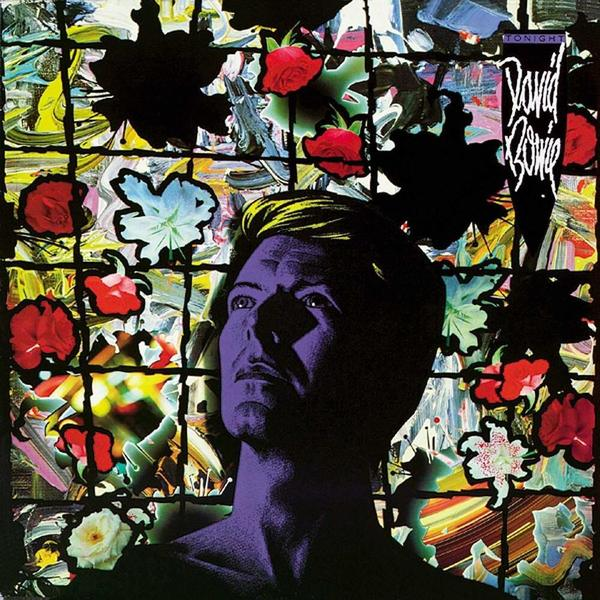 David Bowie David Bowie - Tonight (180 Gr) david bowie david bowie blackstar 180 gr