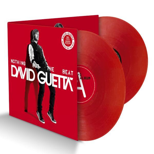 David Guetta David Guetta - Nothing But The Beat (2 Lp, Colour) дэвид гетта david guetta 7 2 lp