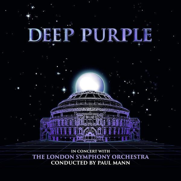 цена Deep Purple Deep Purple - In Concert With London Symphony Orchestra (3 Lp+2 Cd) онлайн в 2017 году