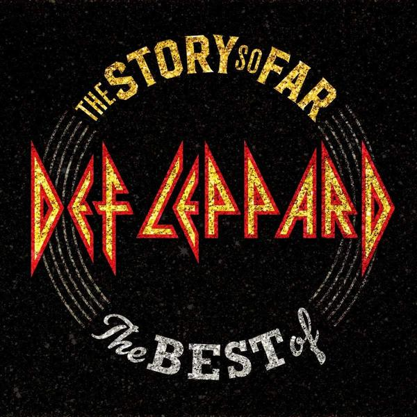 Def Leppard Def Leppard - The Story So Far… (2 LP) supertramp the story so far