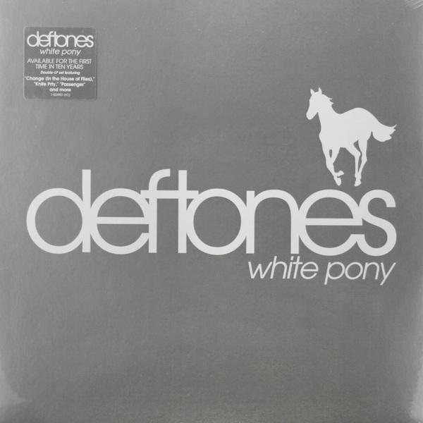 купить Deftones Deftones - White Pony (2 LP) по цене 1870 рублей