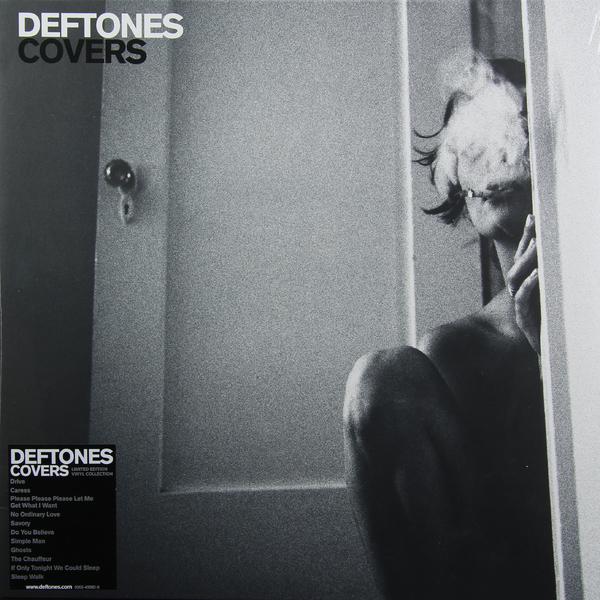 купить Deftones Deftones - Covers (limited) по цене 1490 рублей