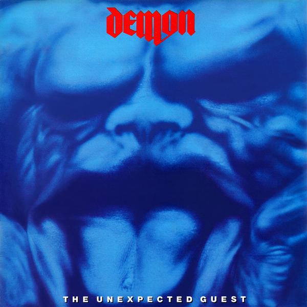 DEMON DEMON - Unexpected Guest (2 LP) esther friesner demon blues