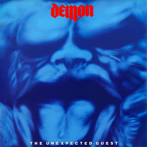 цена DEMON DEMON - Unexpected Guest (2 LP) онлайн в 2017 году