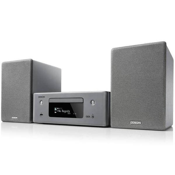 Hi-Fi минисистема Denon CEOL N10 Grey цена и фото