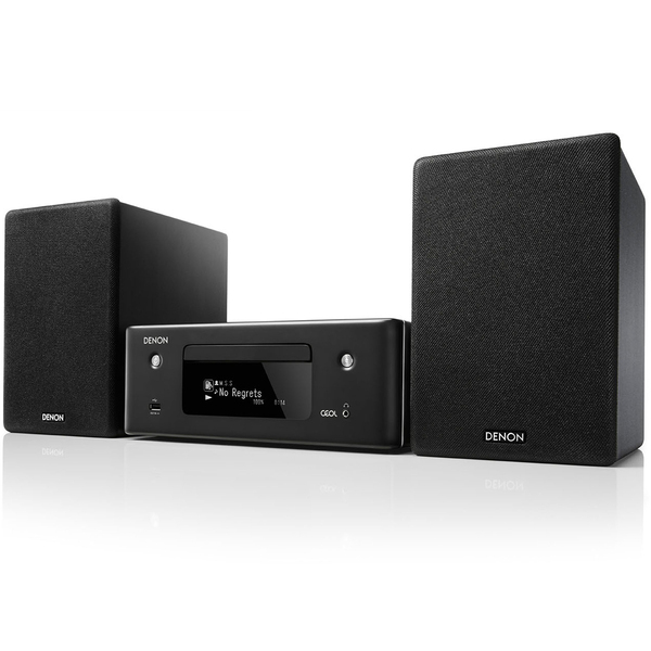 Hi-Fi минисистема Denon CEOL N10 Black original 1pcs byv20 40 goods in stock