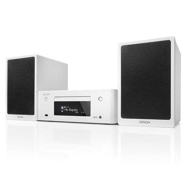 Hi-Fi минисистема Denon CEOL N9 White цена и фото