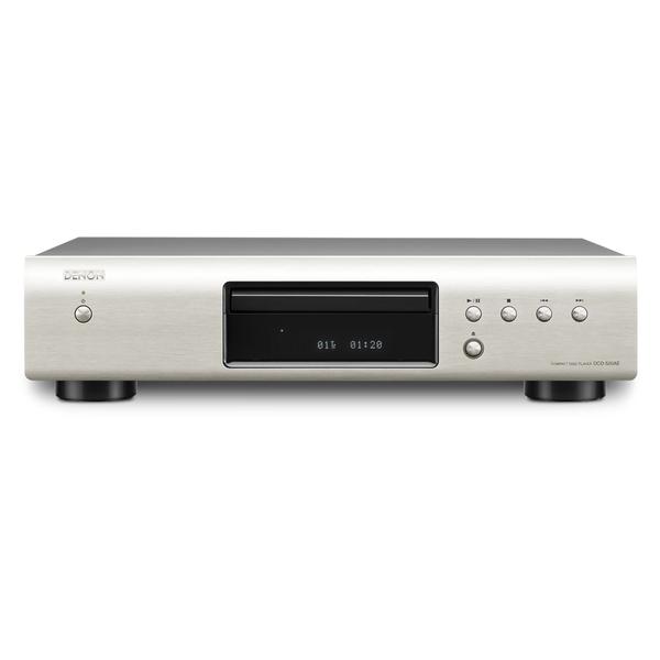 CD проигрыватель Denon DCD-520AE Silver