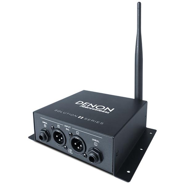 цена на Товар (аксессуар для мультирума) Denon Передатчик сигнала DN-202WTX