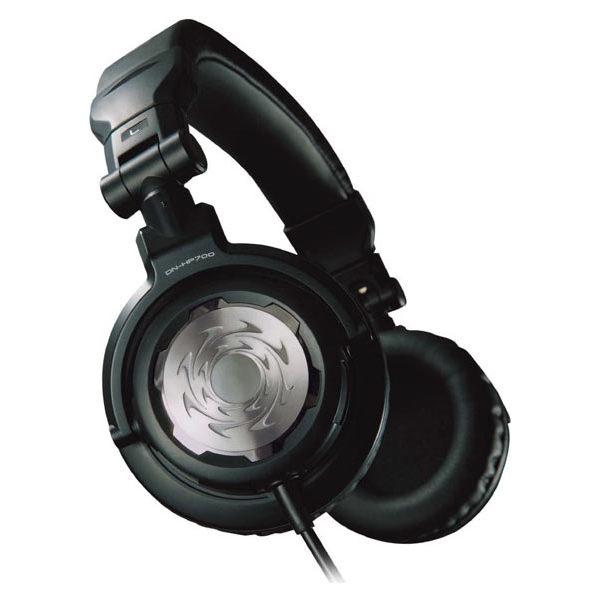 лучшая цена Охватывающие наушники Denon DN-HP700 Black