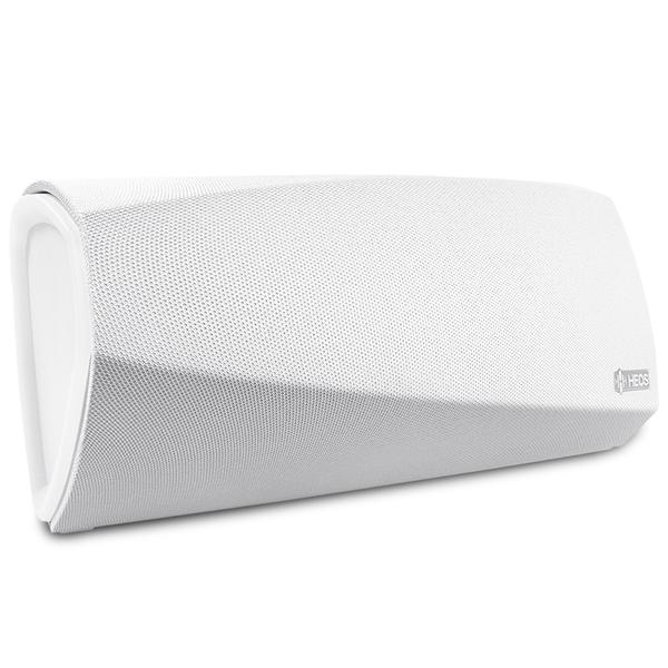 Беспроводная Hi-Fi акустика Denon HEOS 3 HS2 White denon sc n9 white полочная ас