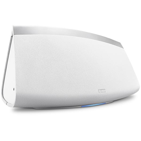 Беспроводная Hi-Fi акустика Denon HEOS 7 HS2 White denon sc n9 white полочная ас