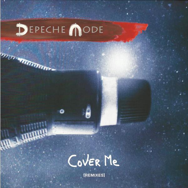 Depeche Mode Depeche Mode - Cover Me (remixes) (2 Lp, 180 Gr) depeche mode depeche mode speak and spell 180 gr