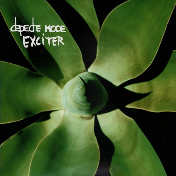 Depeche Mode Depeche Mode — Exciter (2 LP) depeche mode depeche mode going backwards remixes lp